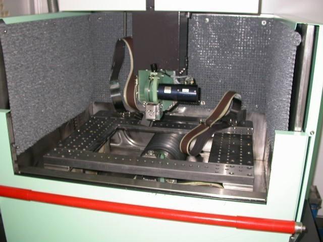 Drahterodiermaschine AGIE AGIECUT CLASSIC 2 S | M&V Export Logistik